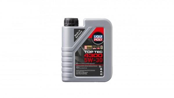 Motorenöl Top Tec 4300 5W-30 1L