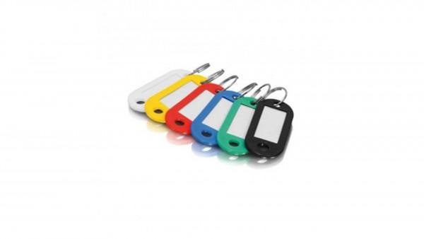 Schlüsselanhänger Etiketten 50 Stück