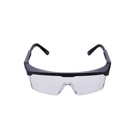 Schutzbrille modernes Design kratzfest
