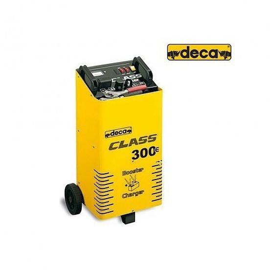 Mobiles Ladegerät Deca mit Starthilfefunktion 250V