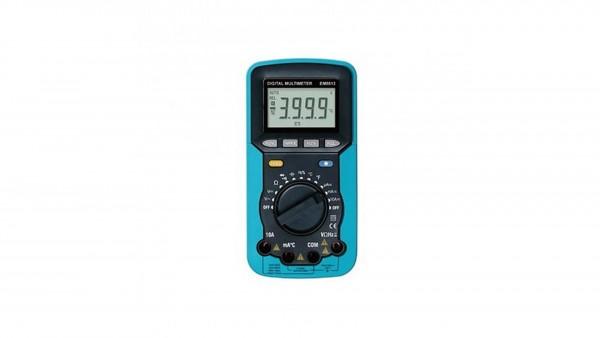 Digital-Multimeter mit Temperatursonde