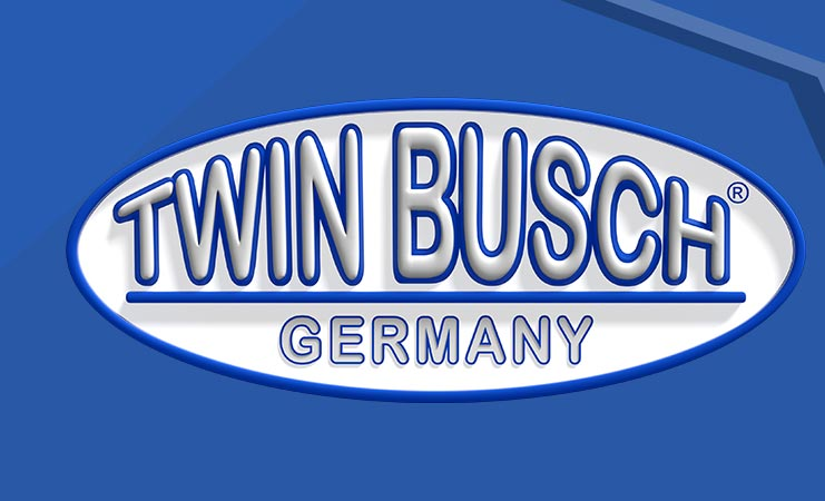 Twin Busch