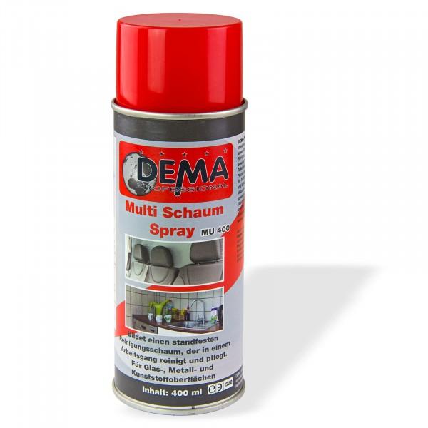 Multi Schaum Spray PRO 400 ml