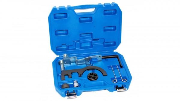 Motor Einstellwerkzeug Steuerkette Nockenwelle Werkzeug für BMW N47 N57 E81 E90 E60 E84 E83