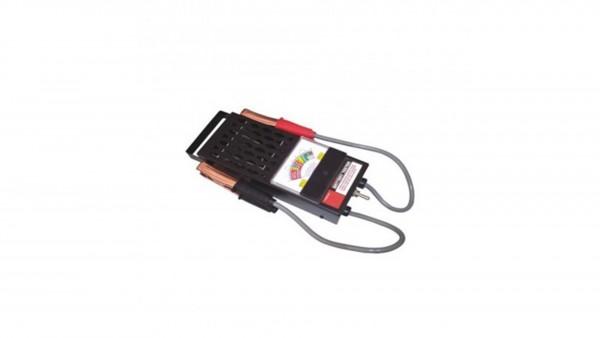 Batterietester 6-12 V.