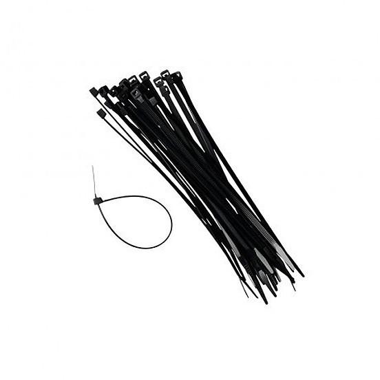 Kabelbinder 3,6x300mm 100 Stück