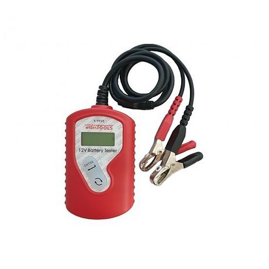 Digitaler KFZ-Batterietester 12V