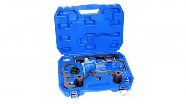 Motor Einstellwerkzeug Steuerkette Nockenwelle Kurbelwelle Wechsel Werkzeug BMW N47 N57