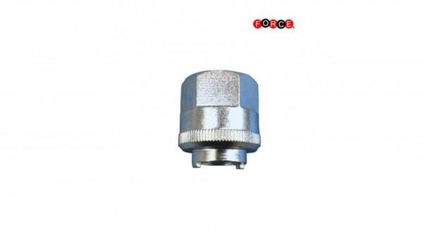 Nutmutter / Nietmutter Stoßdämpfer Werkzeug BENZ (W203)