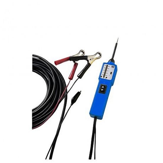 Stromkreisprüfer 12-24V