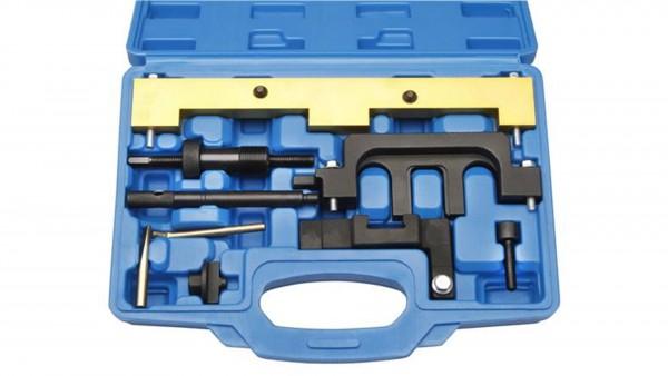 Motoreinstellwerkzeug Steuerkette Nockenwellen BMW N42 N46 N46T 1.8 2.0