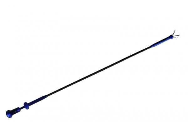 3 in1 Krallengreifer Magnetheber 615 mm mit Lampe