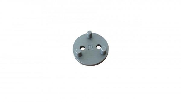 Bremsenrücksteller 3-Pin Adapter VAG 42mm/6mm
