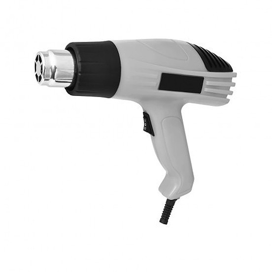 Heißluftpistole 2000W