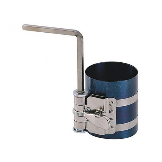 Kolbenspannband Kolbenringspannband 53-125 mm.