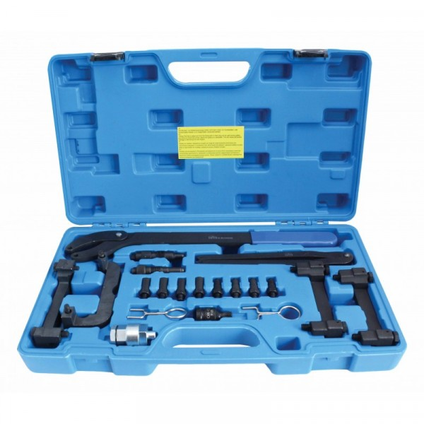 Motoreinstellwerkzeug VAG 2,8 / 3,0 / 3,2 V6 FSi 4,2 5,2 2,0 TSI